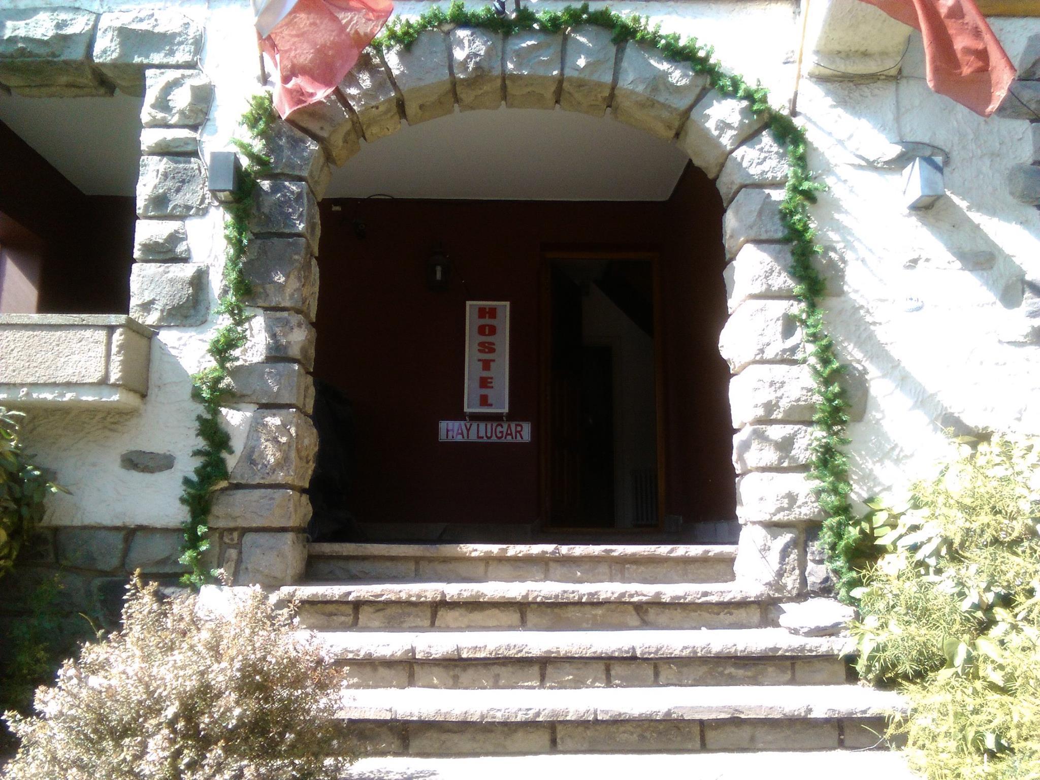 Sofi's Hostel Bariloche
