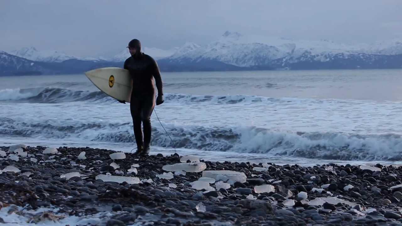 Aalska Surf