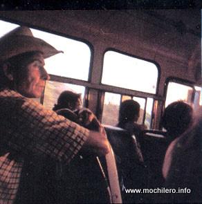 Autobús de Oaxaca a Pochutla