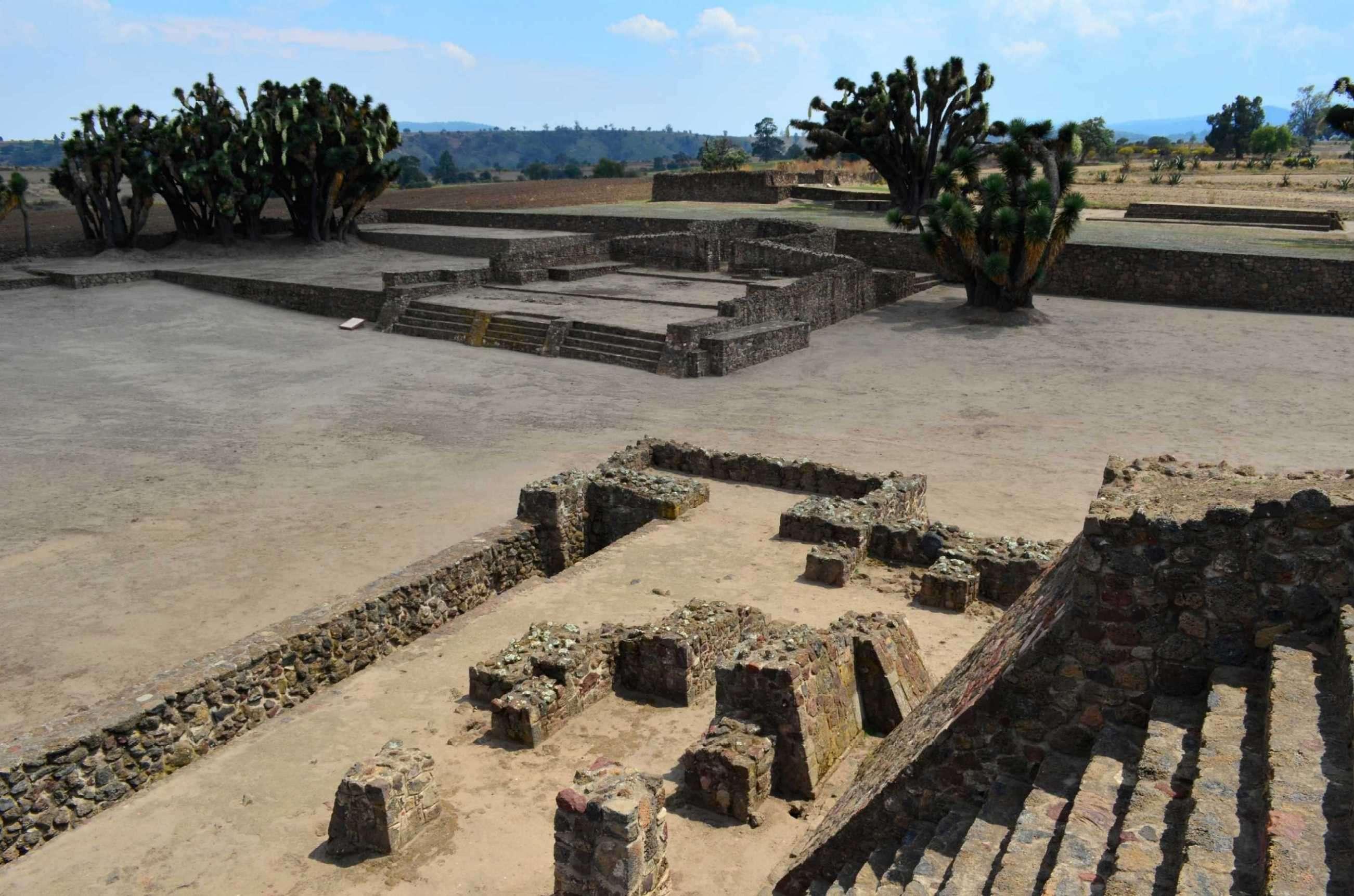 Tecoaque - Tlaxcala