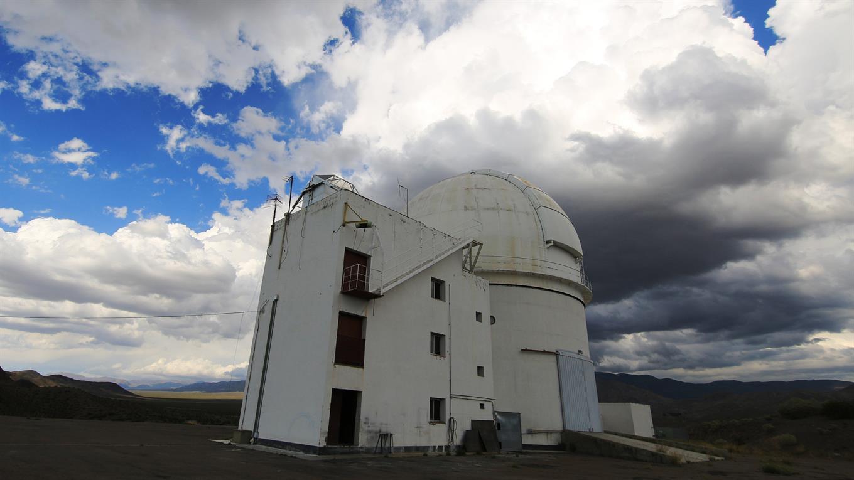 observatorio casleo