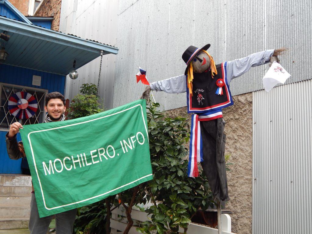 Jacaranda Hostel Valparaíso