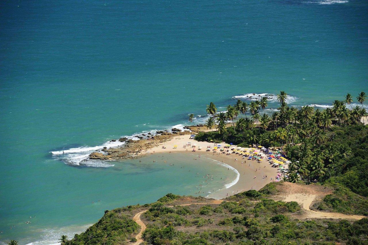 João Pessoa praia