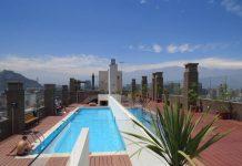 santiago-apartamentos-chile
